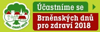 Brněnské dny pro zdraví -