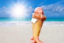 Jak nenabrat letní kilogramy? -