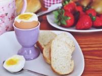 10x vejce v hlavní roli -