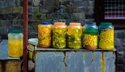 Vše o pickles -