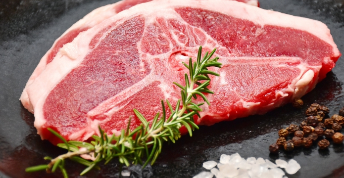 Více bílkovin = více svalů? -