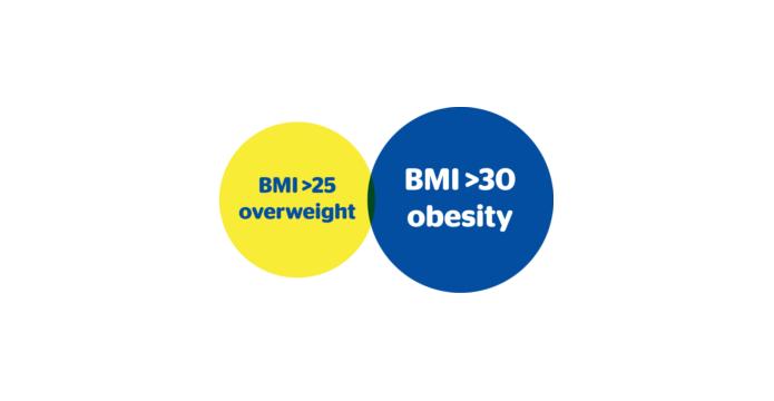 Evropský den obezity -