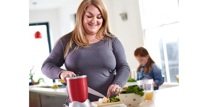 Světový den obezity 11.10. 2018 -