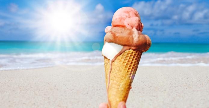 Jak v létě zbytečně netlousnout? -
